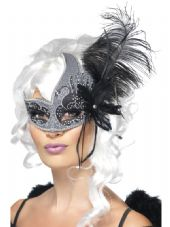 Dark Angel Eye Mask